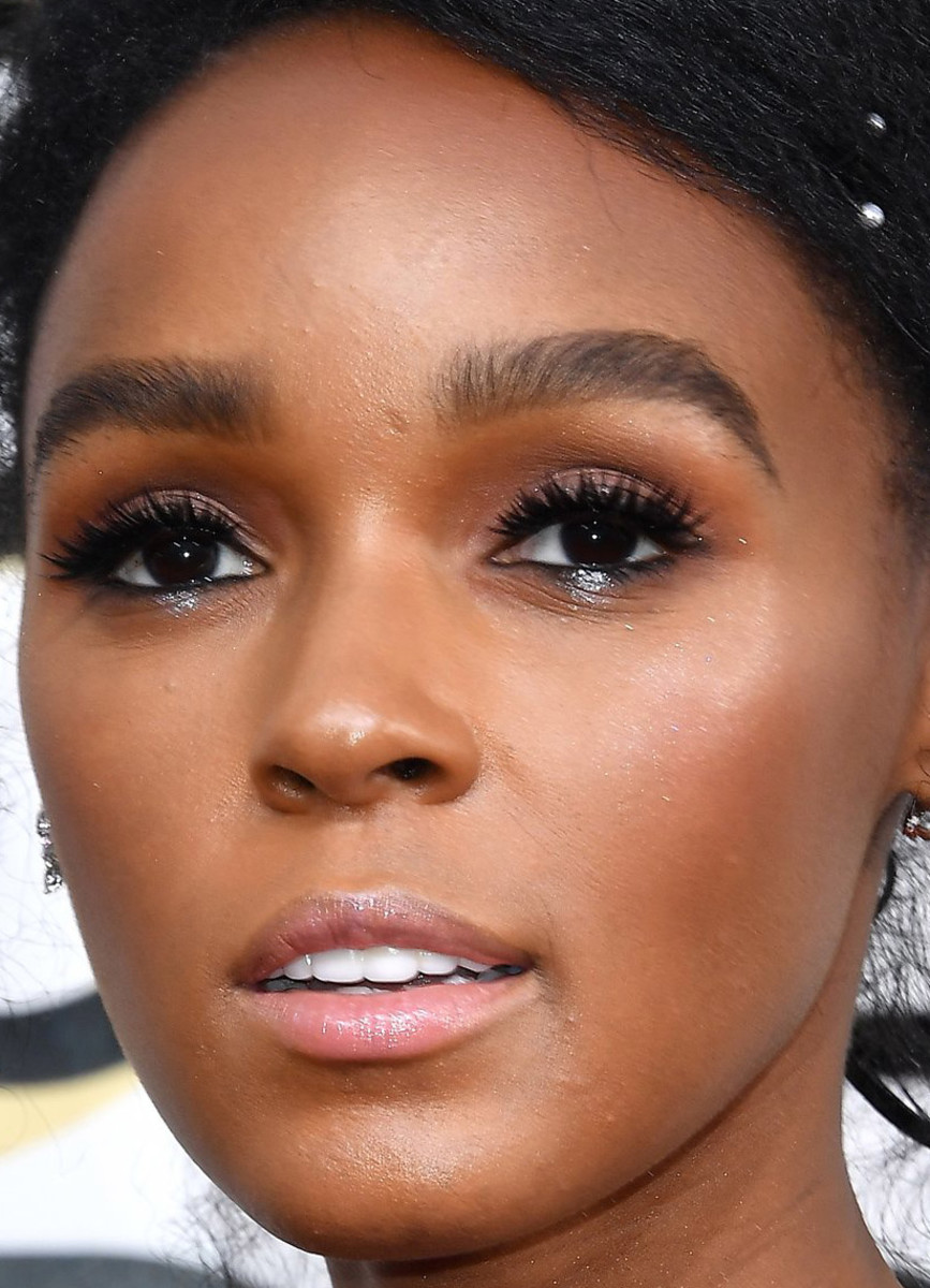 Janelle Monae, Golden Globe Awards 2017