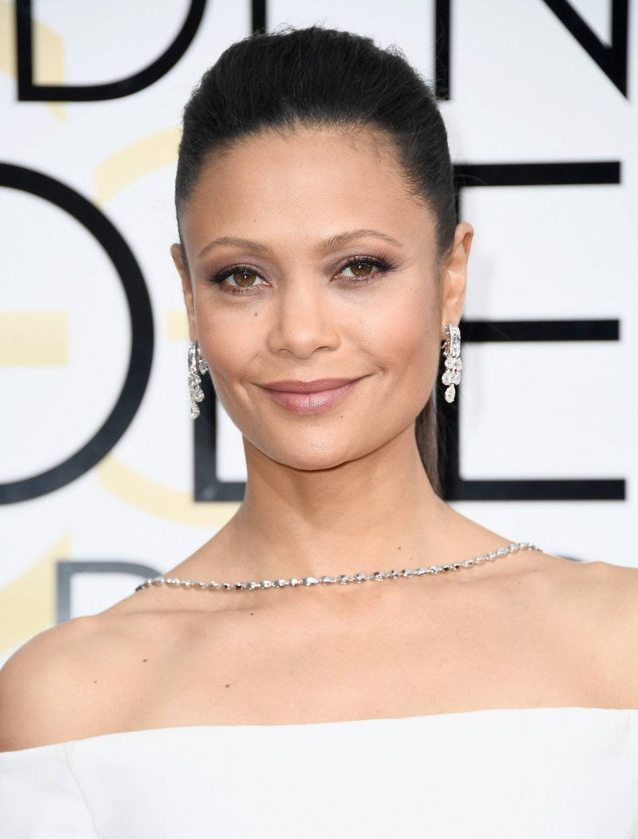Thandie Newton, Golden Globe Awards 2017