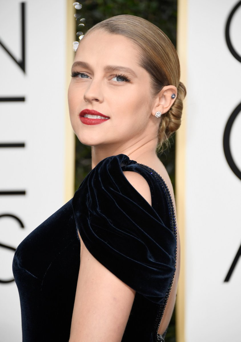 Teresa Palmer, Golden Globe Awards 2017
