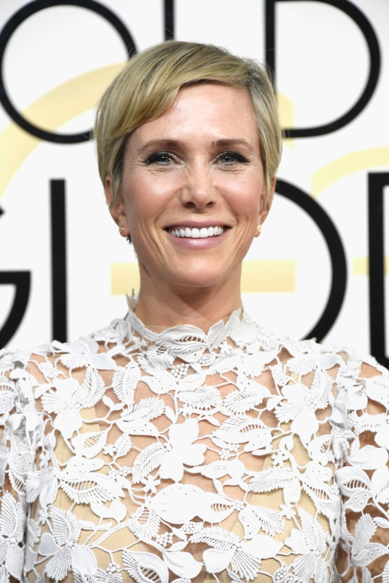 Kristen Wiig, Golden Globe Awards 2017