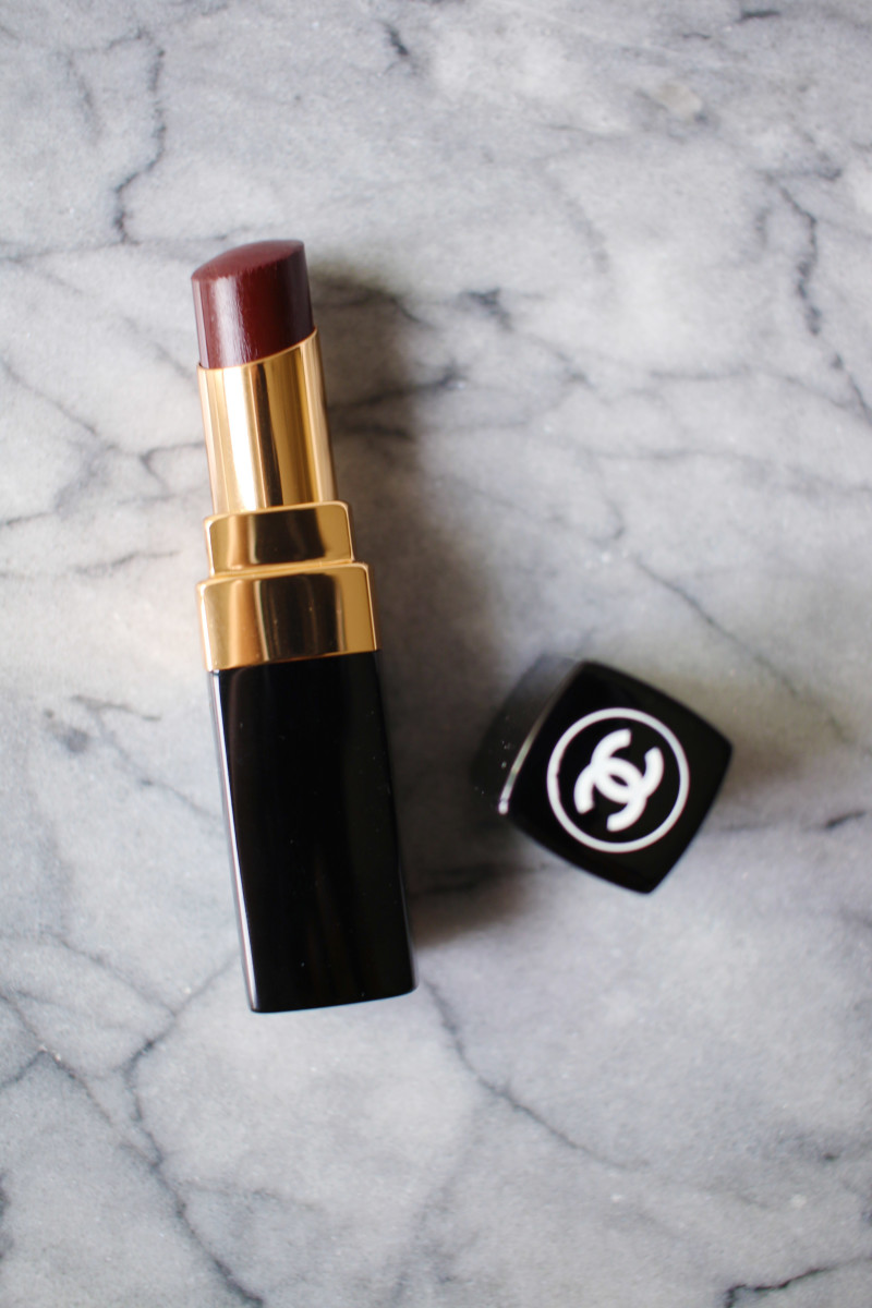 Chanel Rouge Coco Noir Moderne