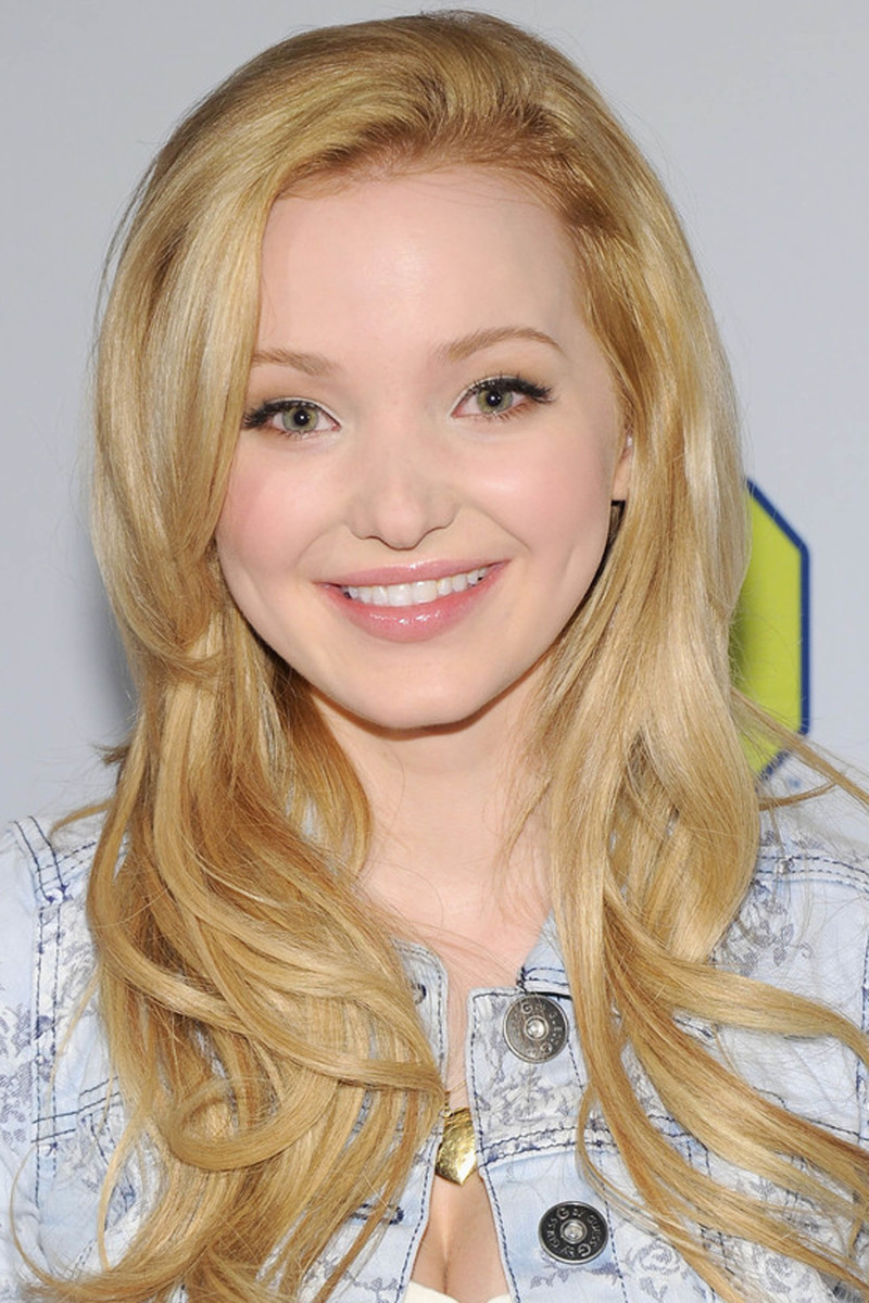 Dove Cameron, Disney Channel Upfronts, 2013