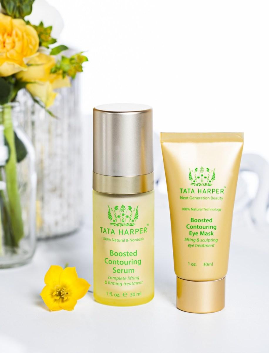 Tata Harper anti-aging products
