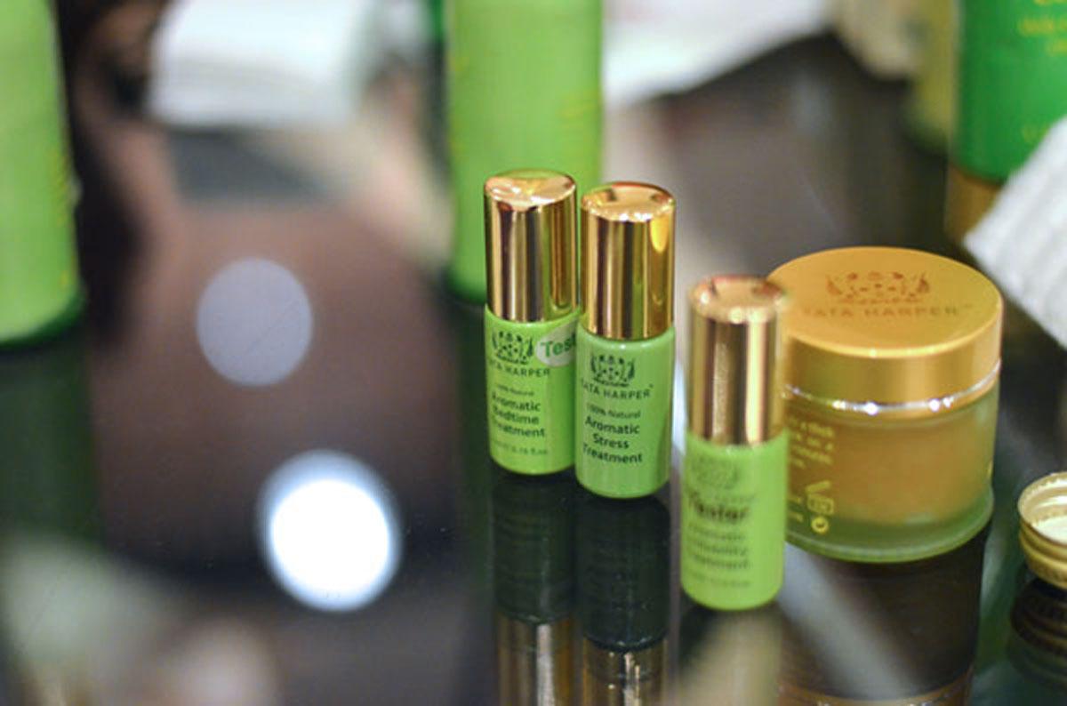 Tata Harper Aromatic Treatments