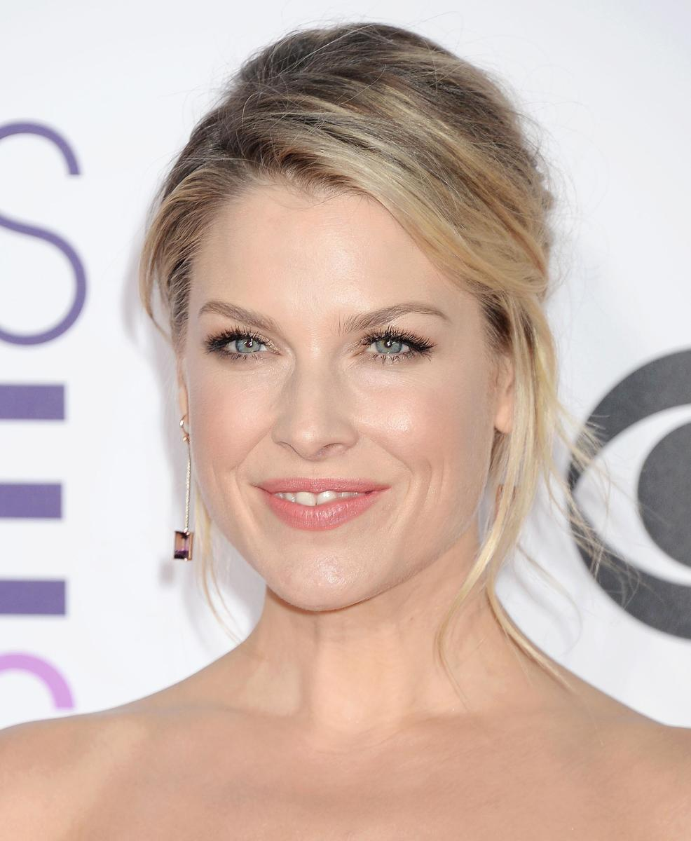 Ali Larter, People's Choice Awards 2017