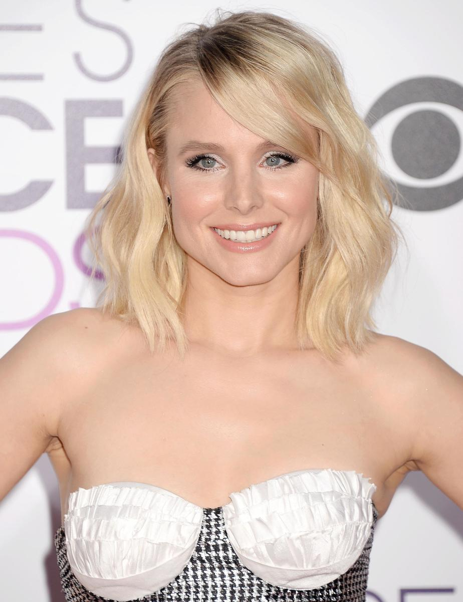 Kristen Bell, People's Choice Awards 2017