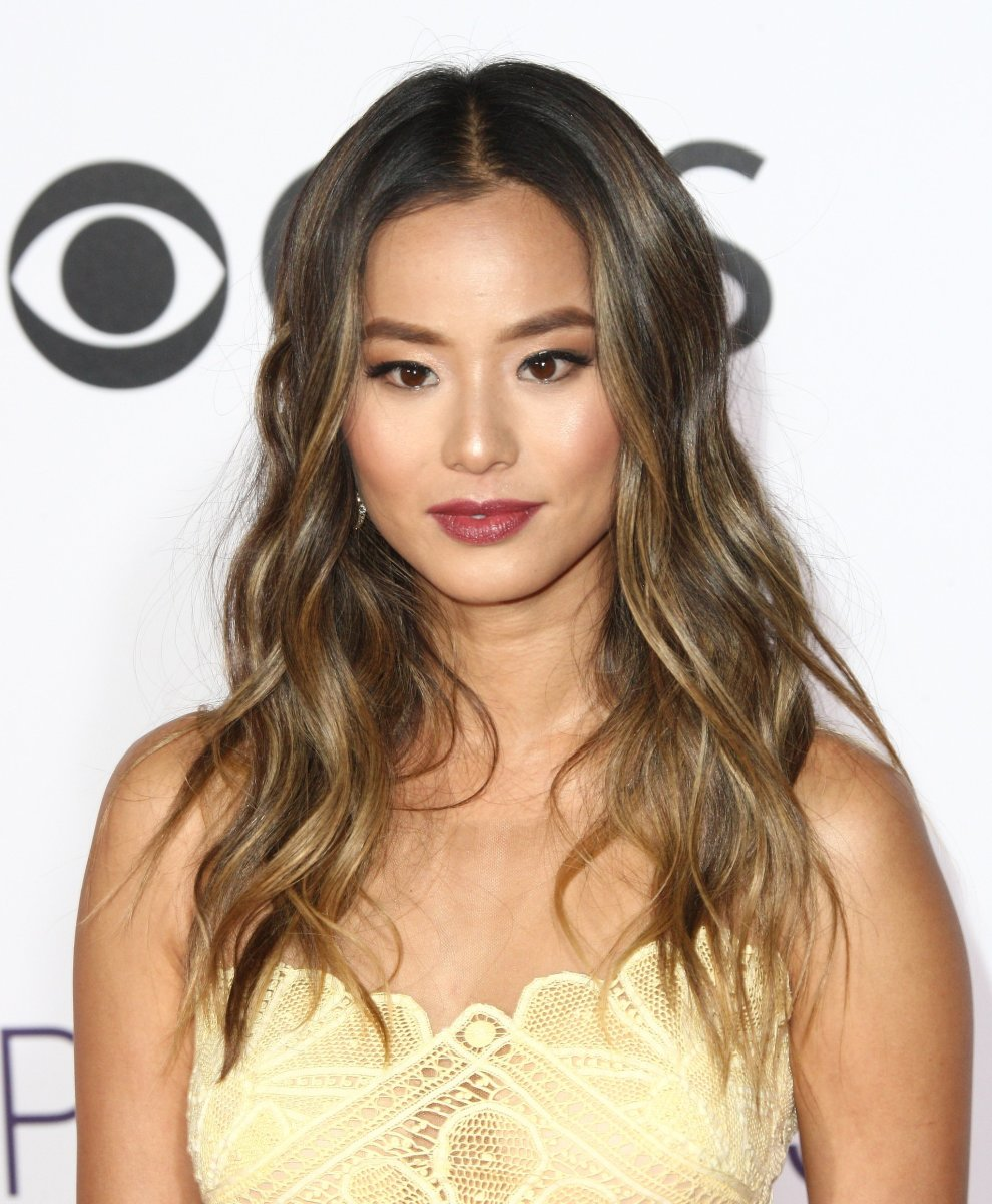 Jamie Chung, People's Choice Awards 2017