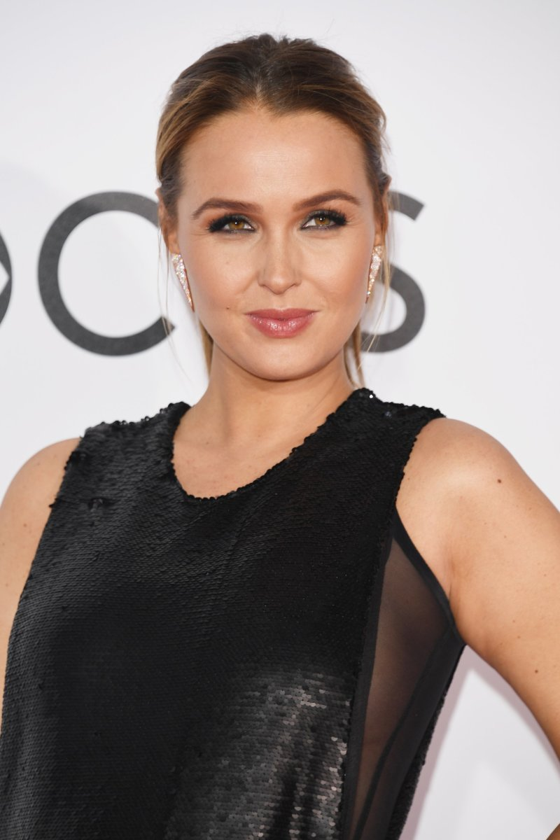 Camilla Luddington, People's Choice Awards 2017