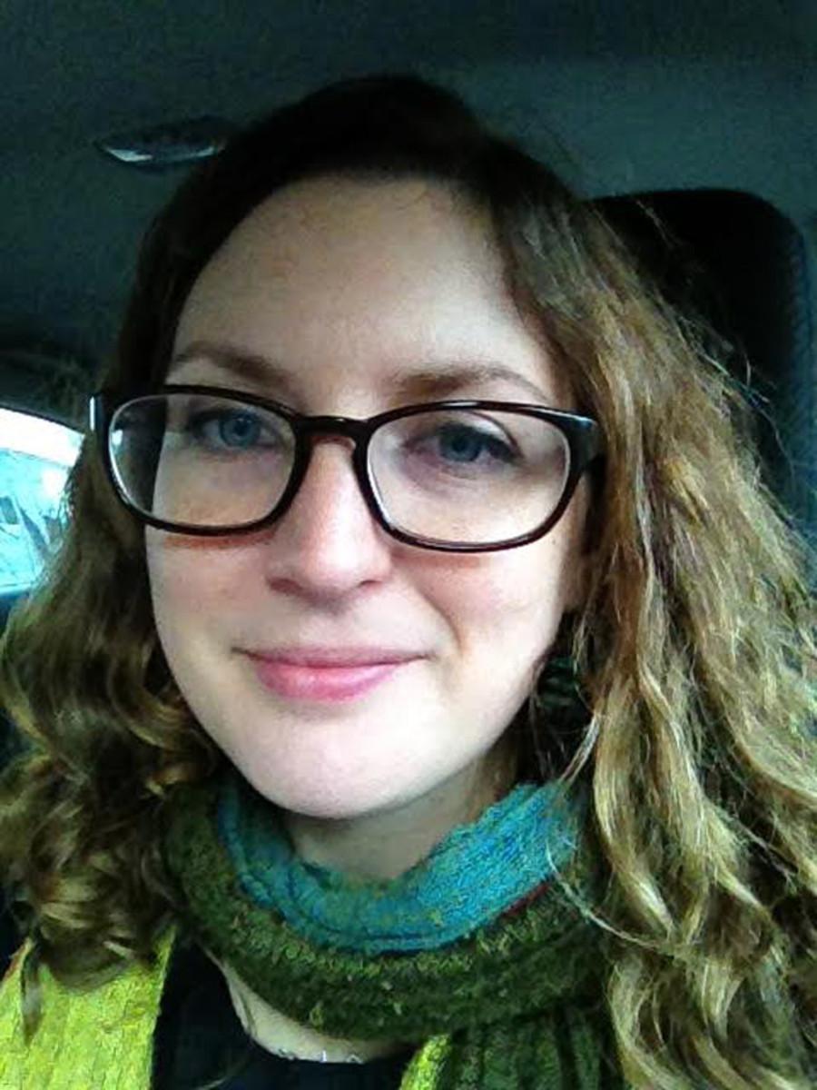 Hair consultation - Sara