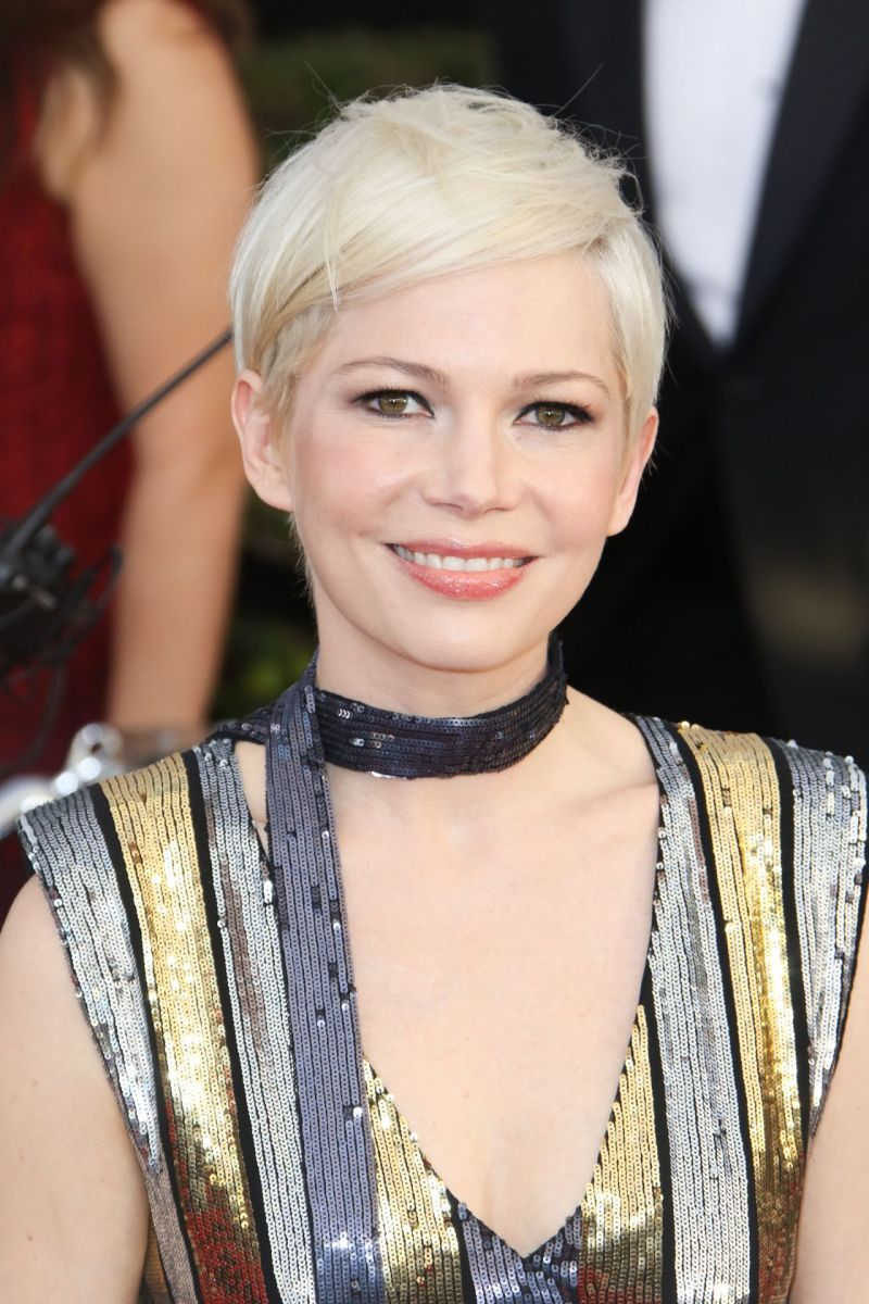 Michelle Williams, SAG Awards 2017