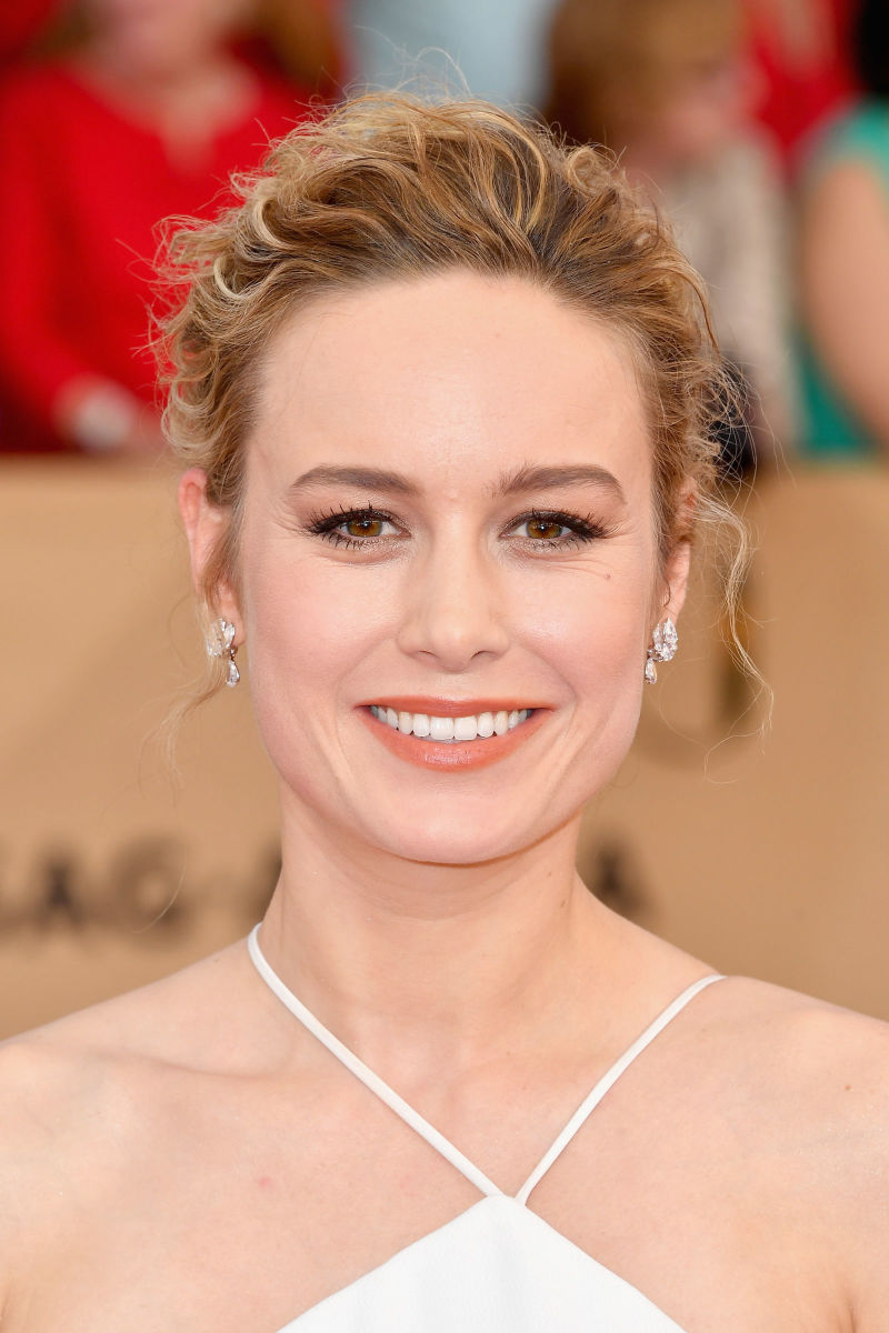 Brie Larson, SAG Awards 2017