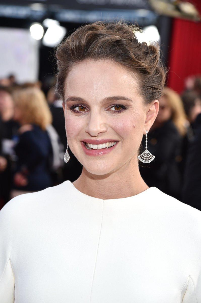 Natalie Portman, SAG Awards 2017