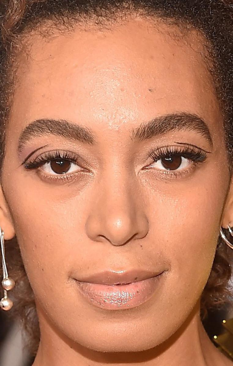 Solange Knowles, Grammy Awards 2017