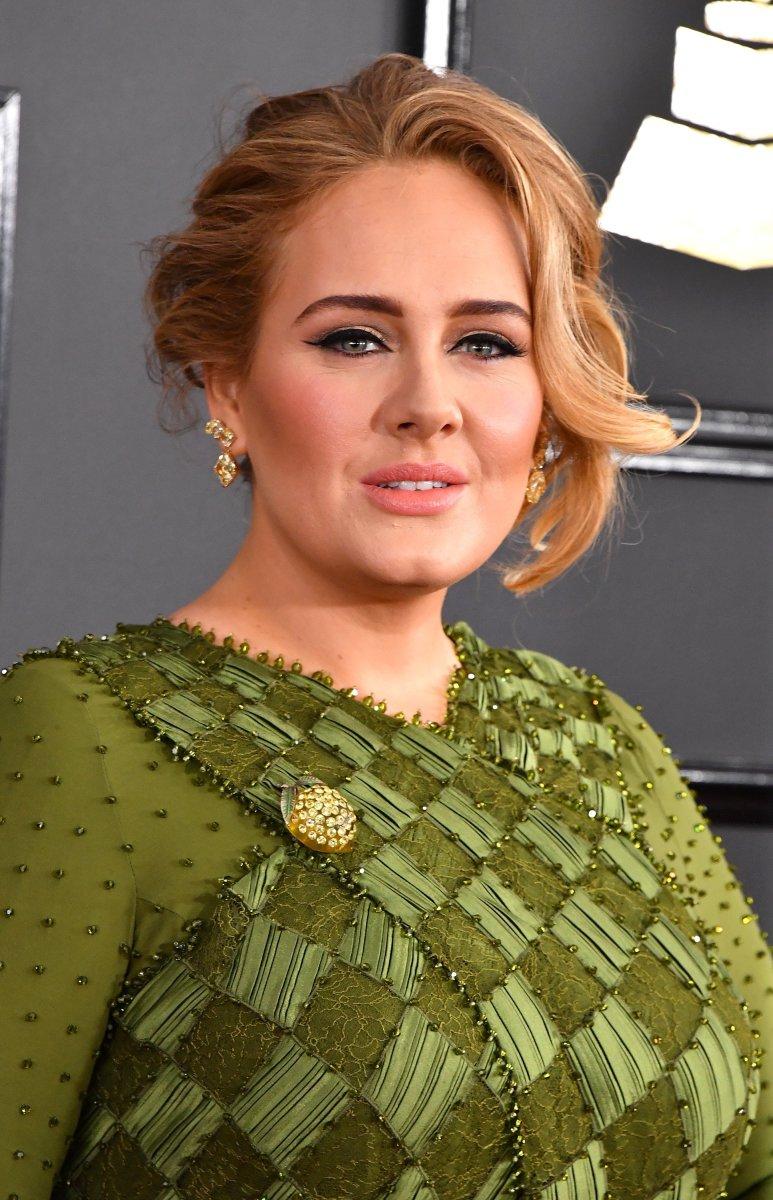Adele, Grammy Awards 2017