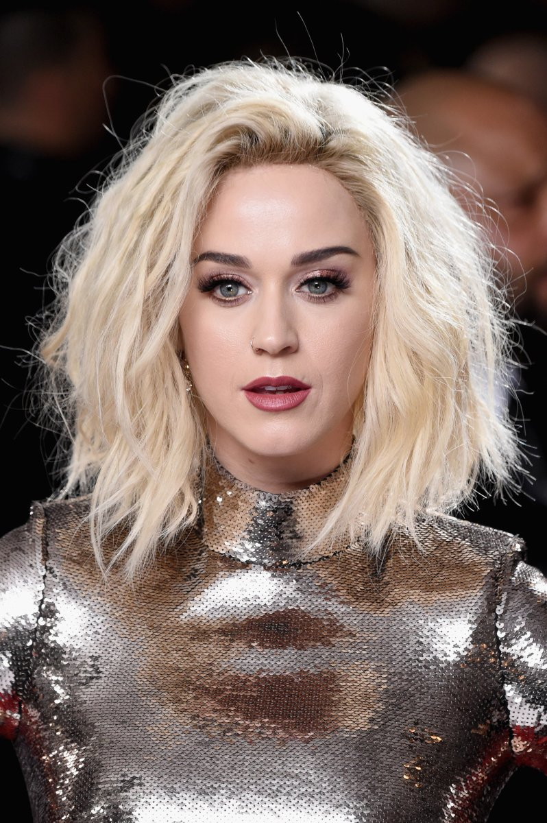 Katy Perry, Grammy Awards 2017