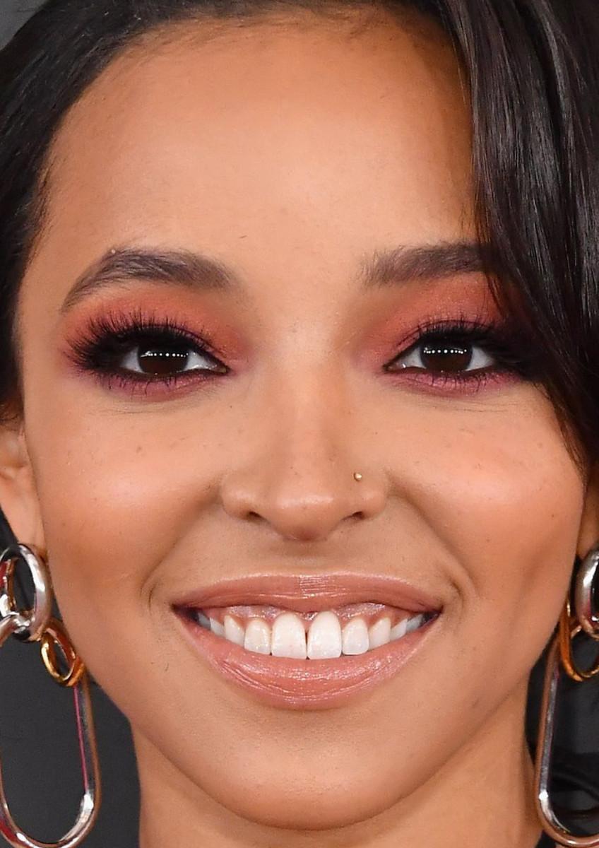 Tinashe, Grammy Awards 2017