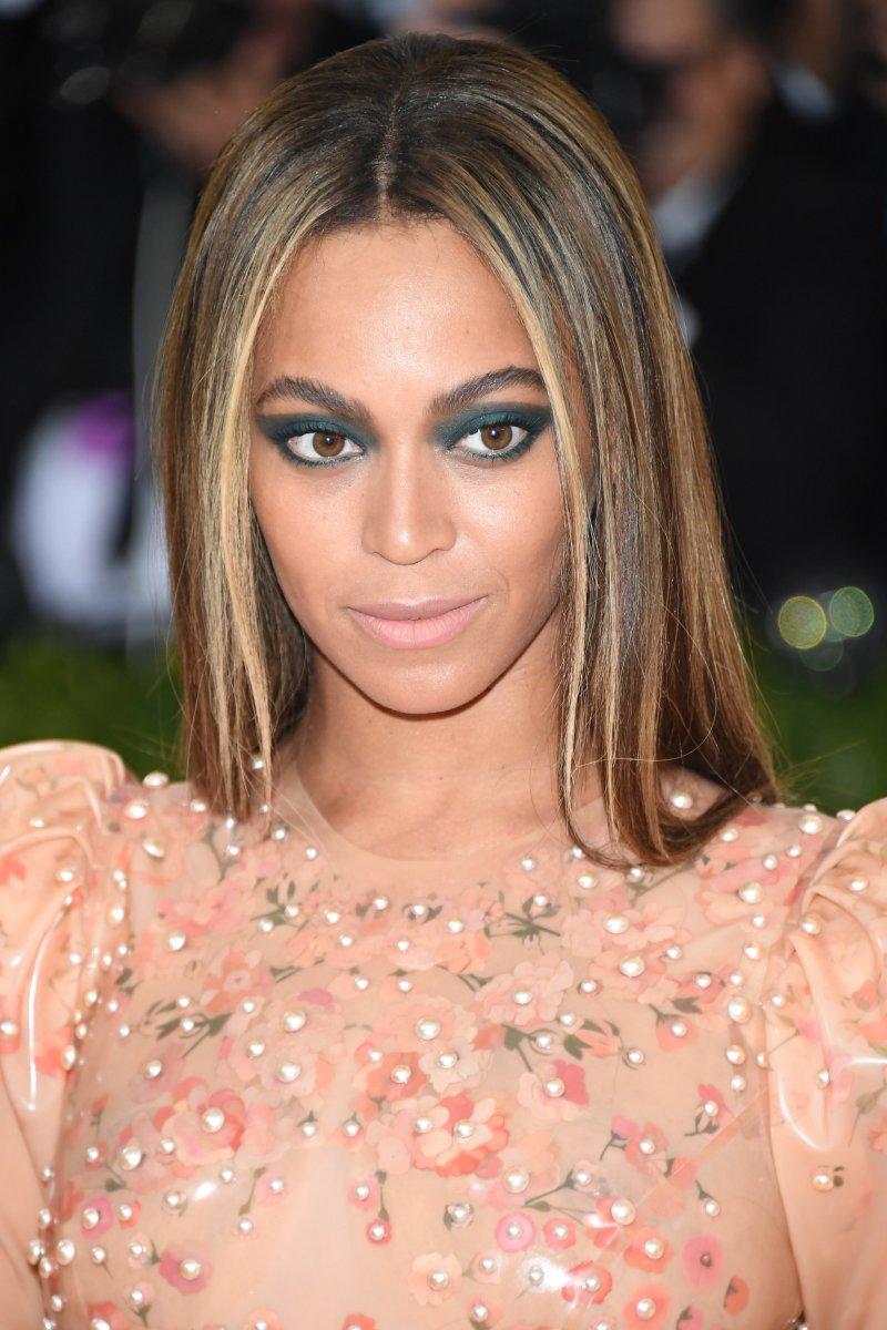 Beyonce, Met Gala 2016