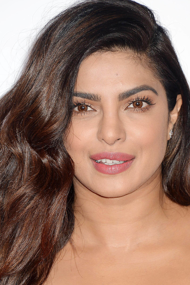 Priyanka Chopra Eye Makeup
