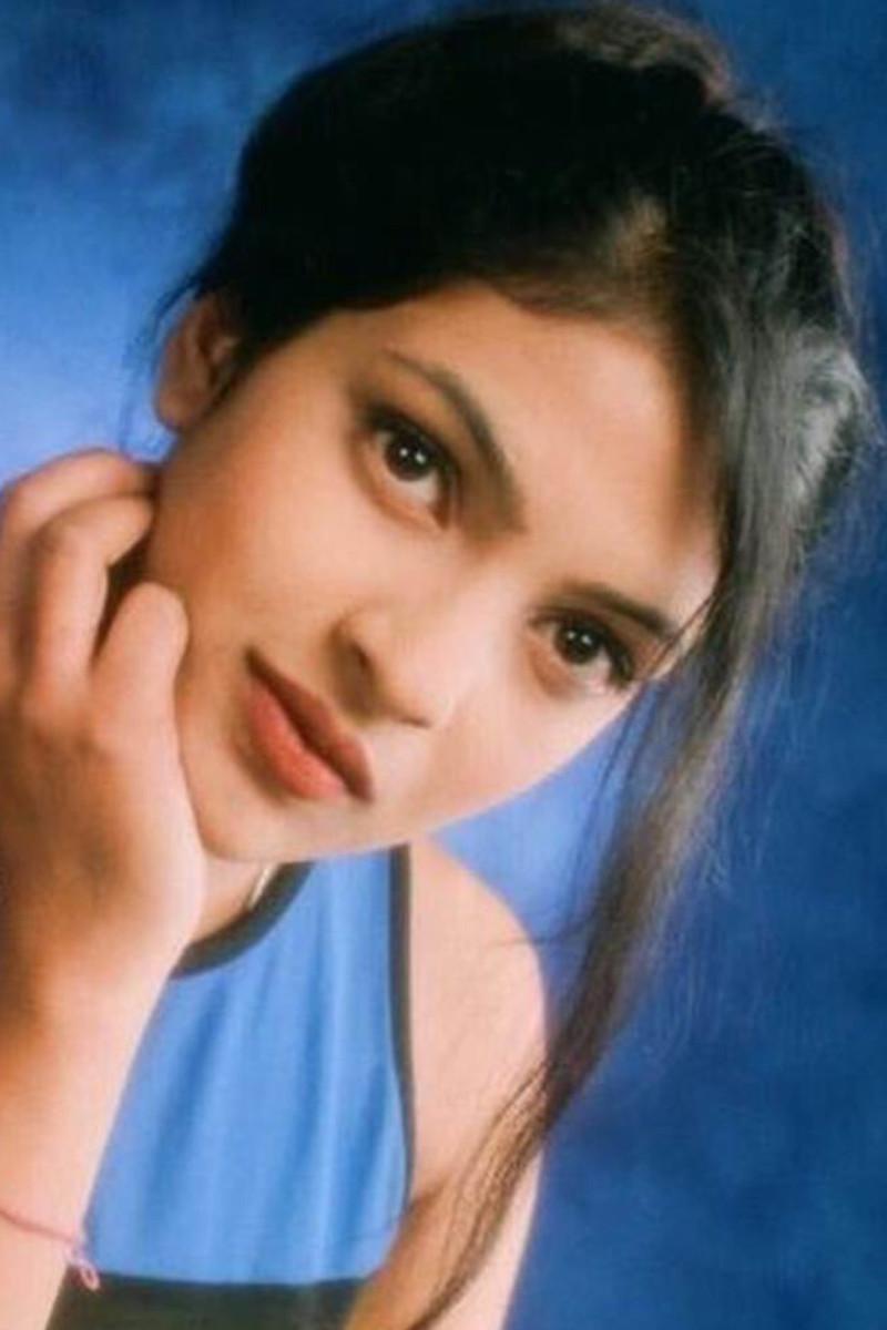 Priyanka Chopra, 1999