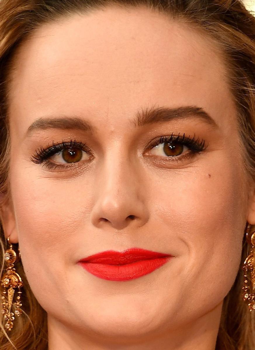 Brie Larson, Oscars 2017