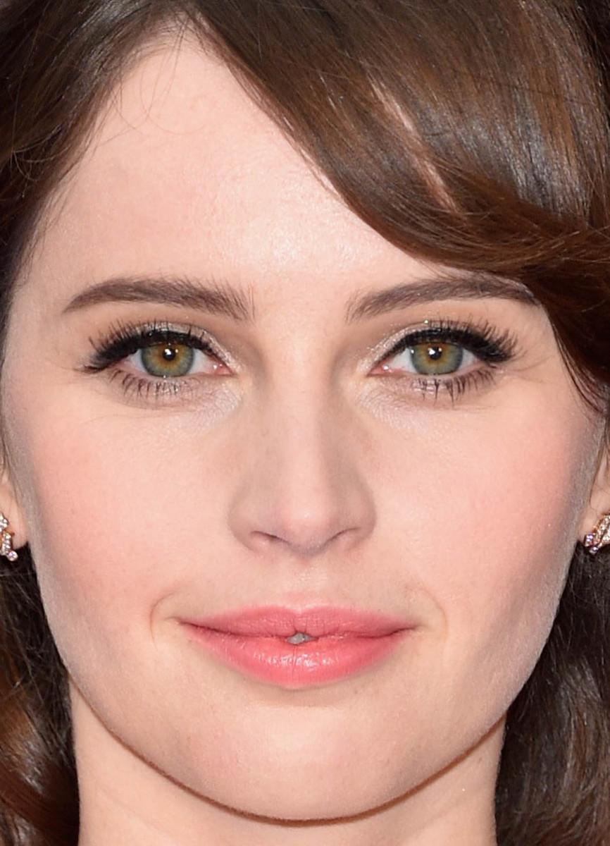 Felicity Jones, Oscars 2017