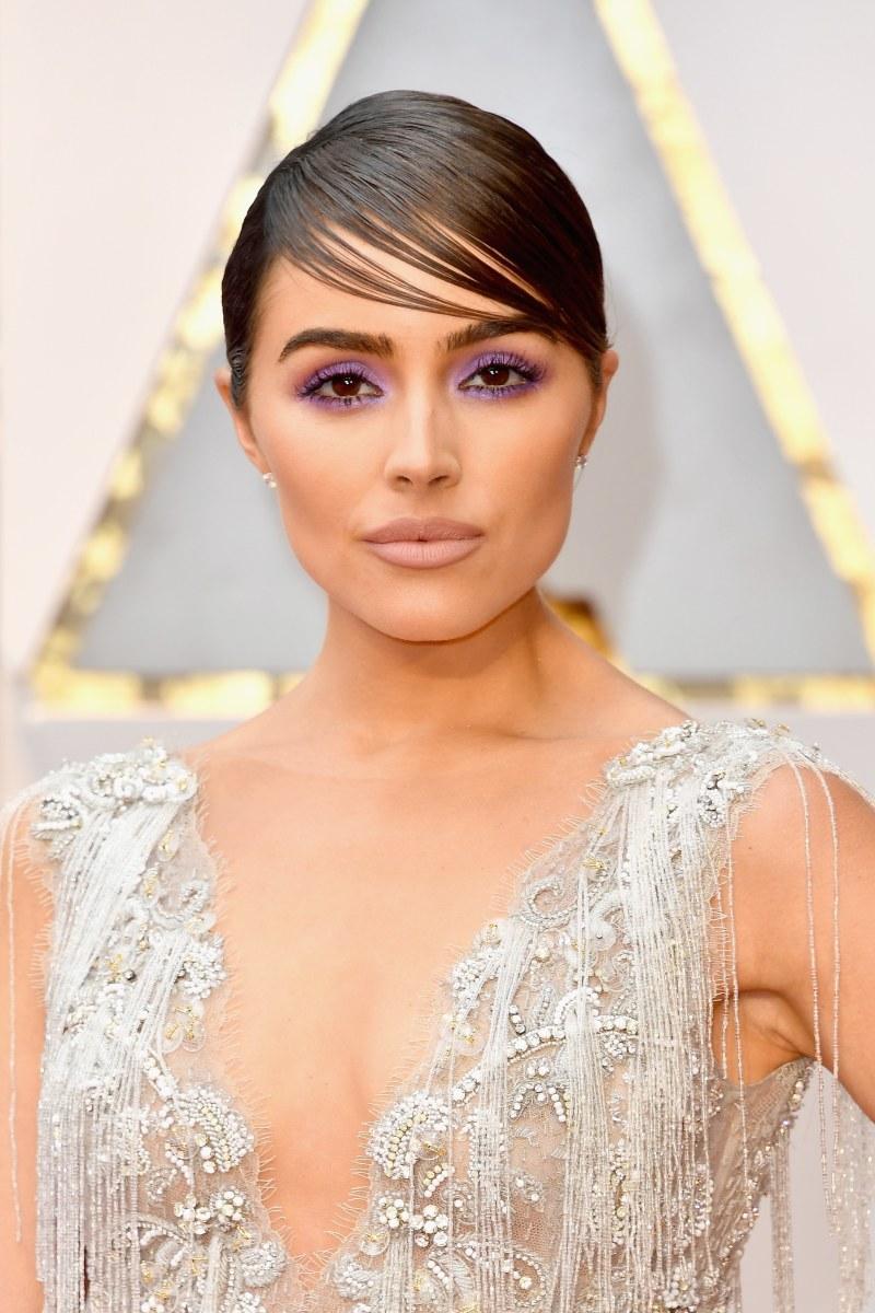 Olivia Culpo, Oscars 2017