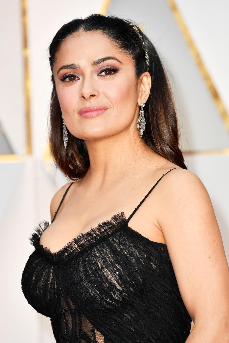 Salma Hayek, Oscars 2017