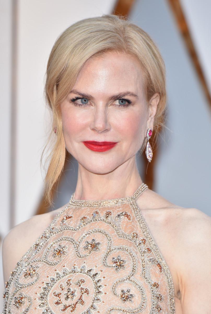 Nicole Kidman, Oscars 2017