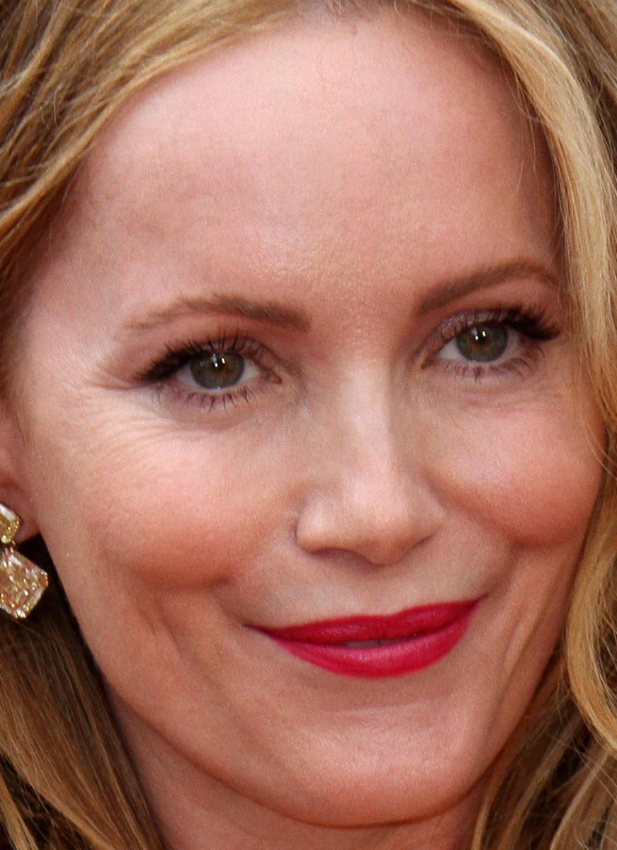 Leslie Mann, Oscars 2017