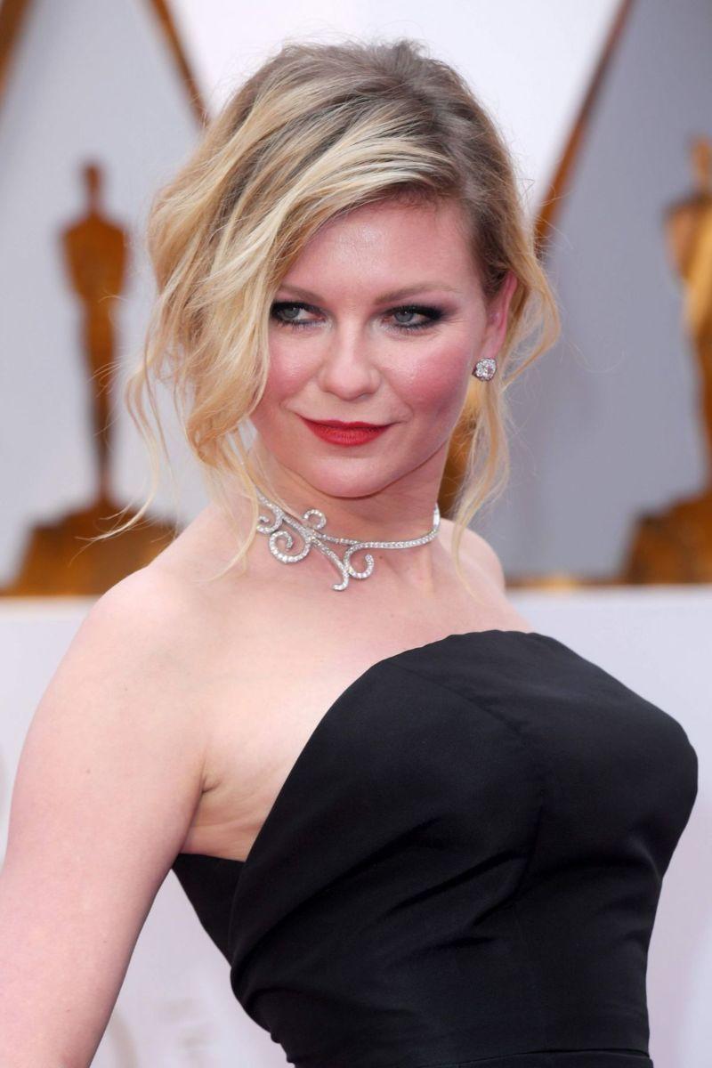 Kirsten Dunst, Oscars 2017
