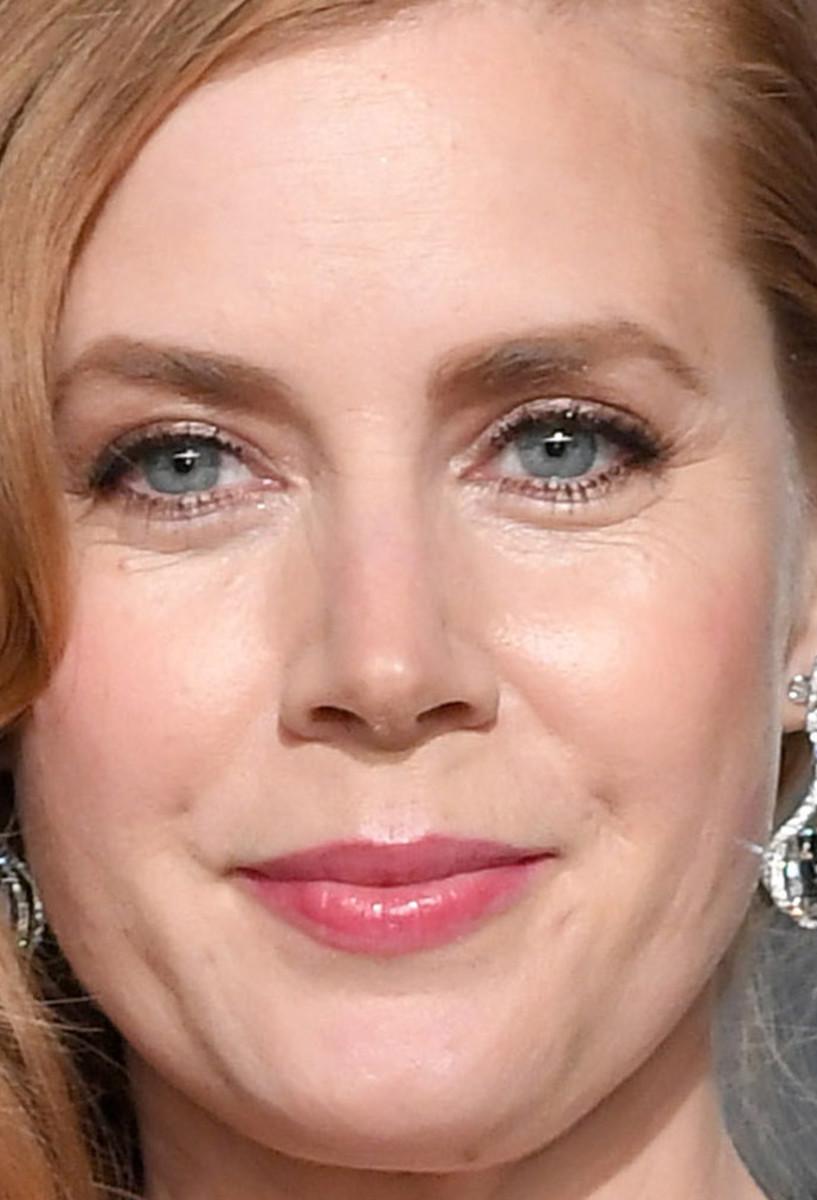 Amy Adams, Vanity Fair Oscar party, 2017