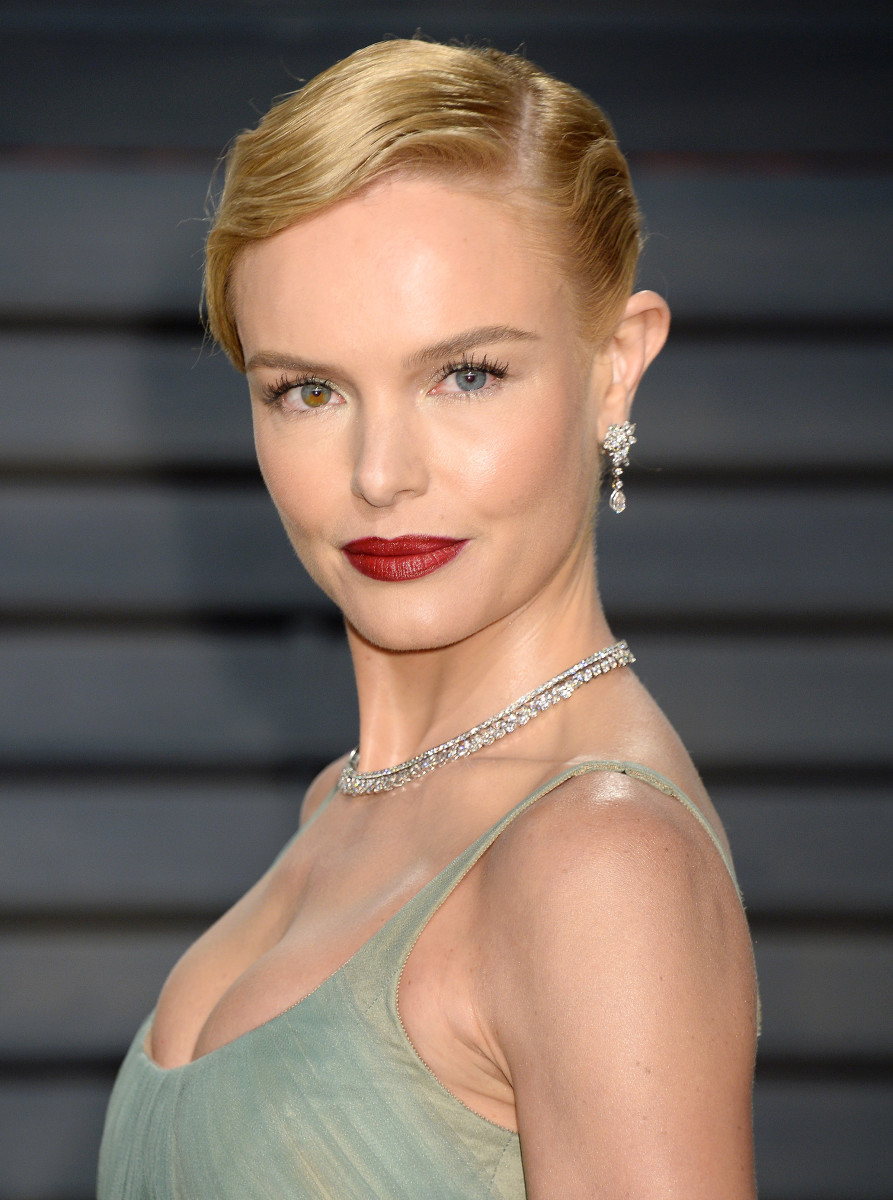 Kate Bosworth, Vanity Fair Oscar party, 2017