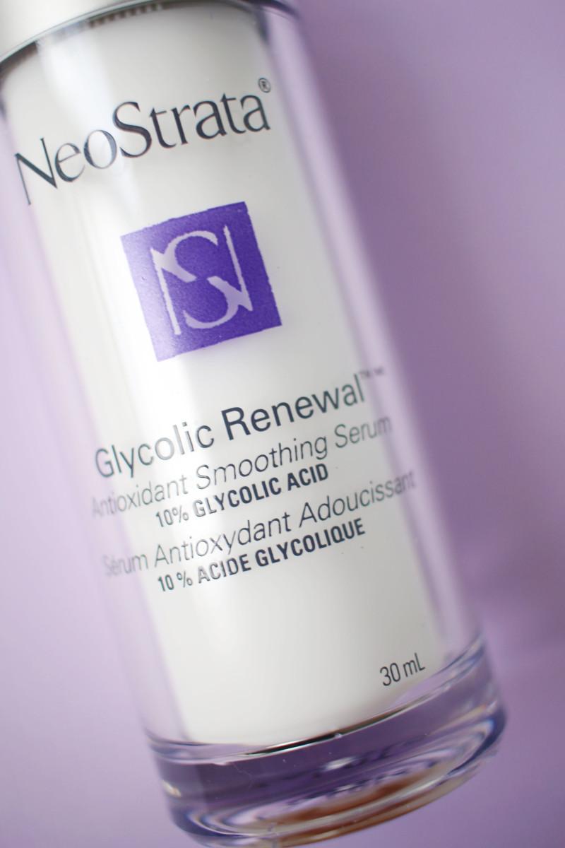 NeoStrata Glycolic Renewal Serum
