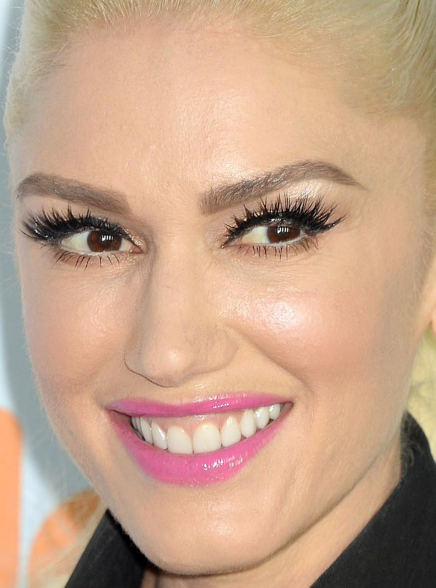 Gwen Stefani, Kids' Choice Awards 2017