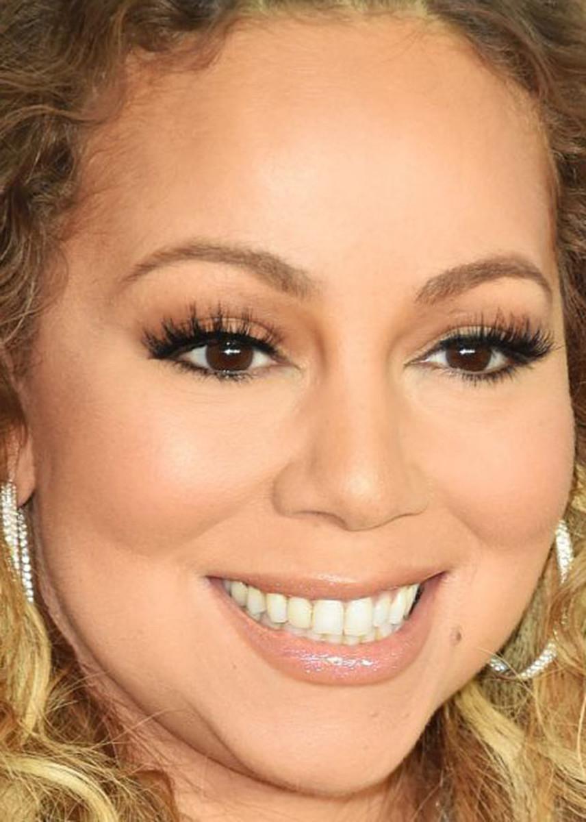 Mariah Carey, Kids' Choice Awards 2017