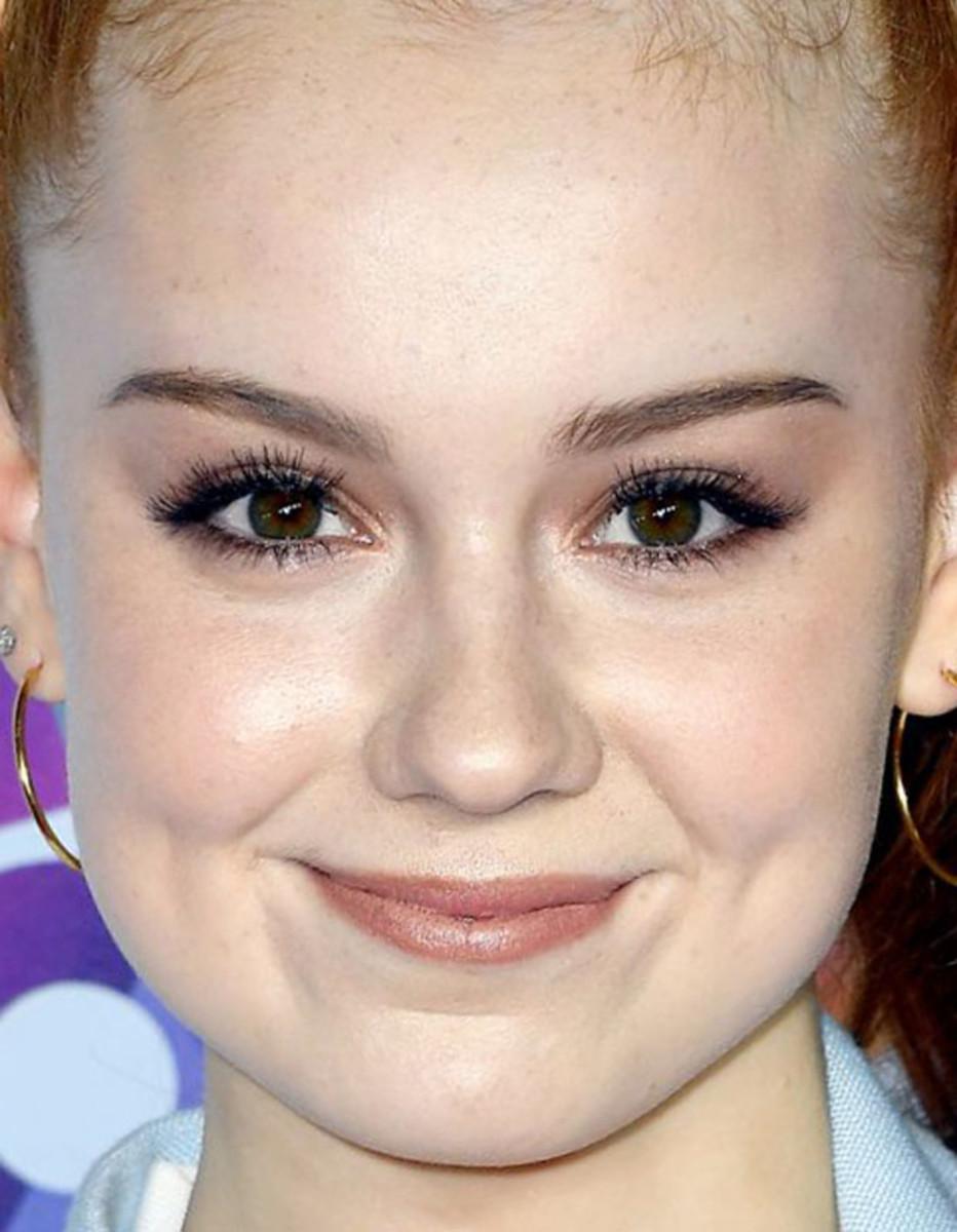 Ashleigh Ross, Kids' Choice Awards 2017