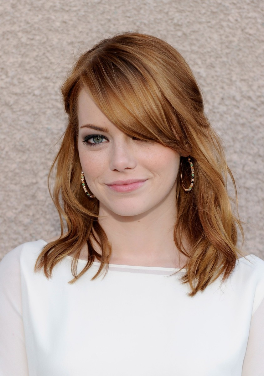 Emma Stone, Teen Choice Awards 2011