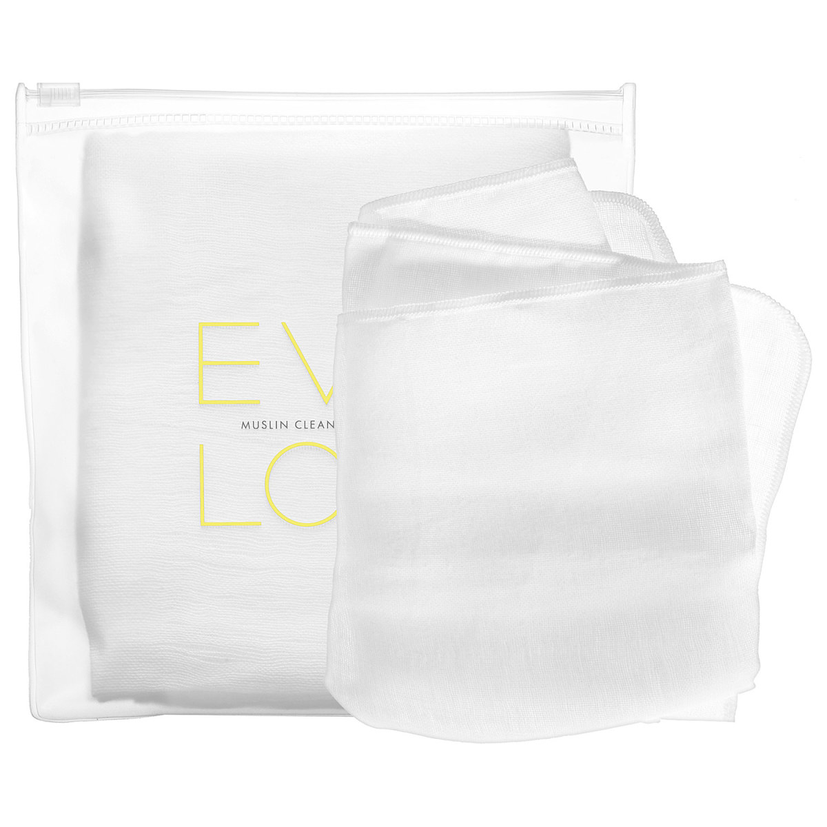 Eve Lom Muslin Cloths