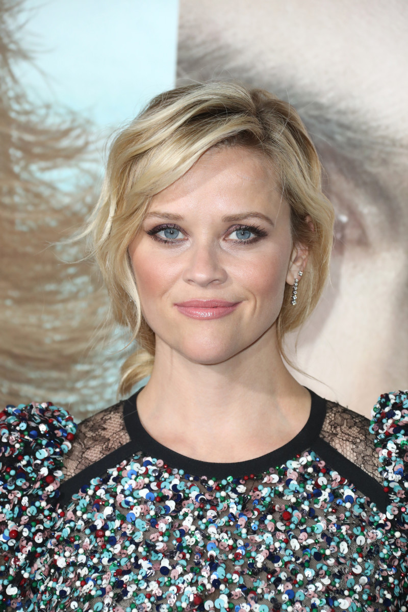 Reese Witherspoon, Big Little Lies premiere, 2017