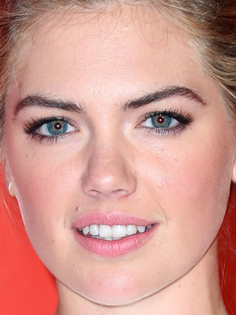 Kate Upton, MusiCares Person of the Year, 2017