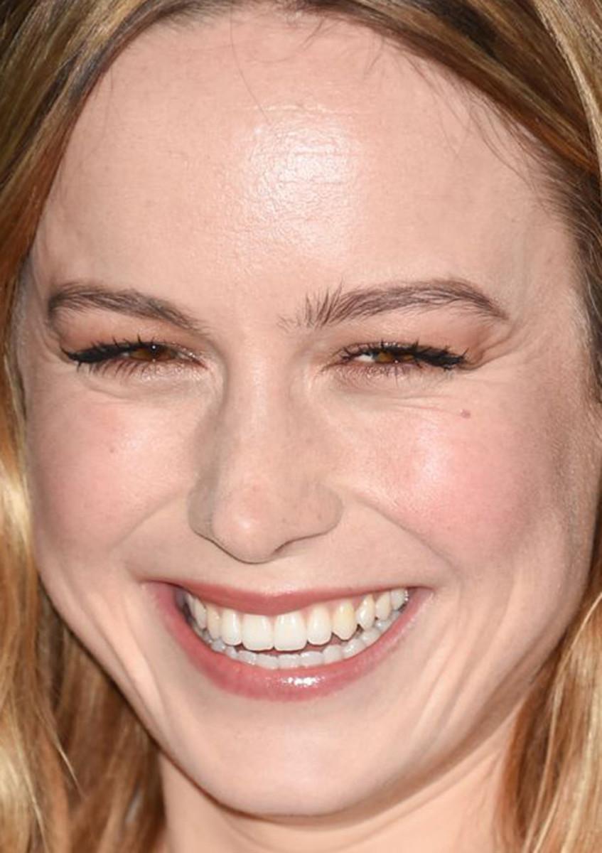 Brie Larson, Women in Film pre-Oscar party, 2017