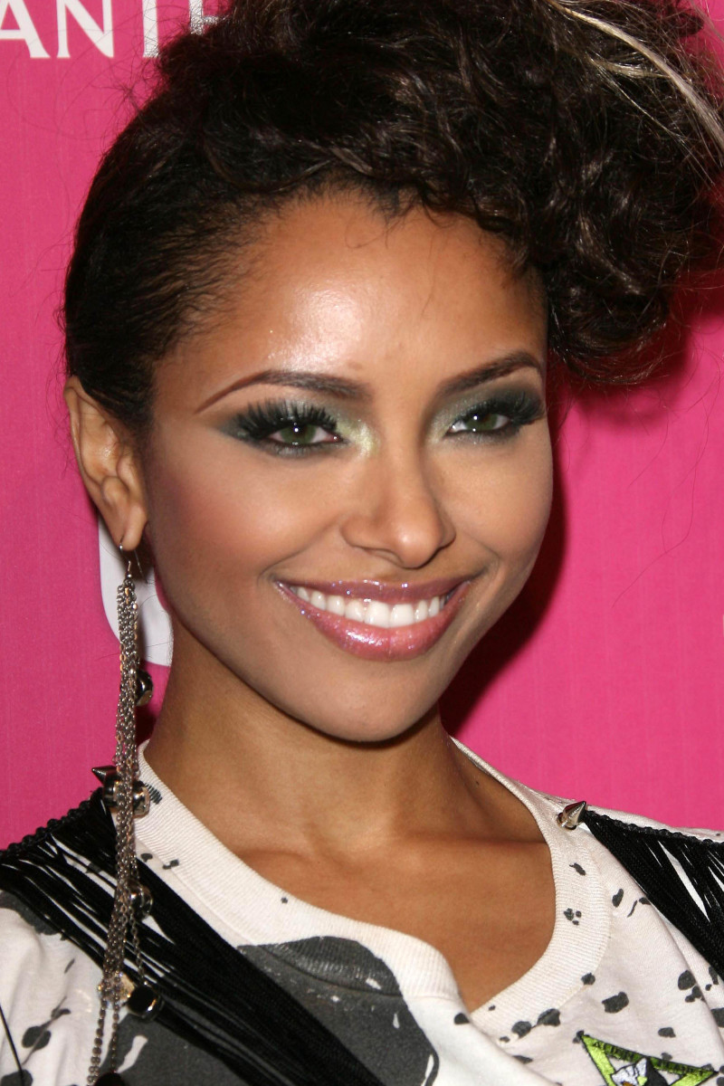Kat Graham, Us Weekly Hot Hollywood party, 2010