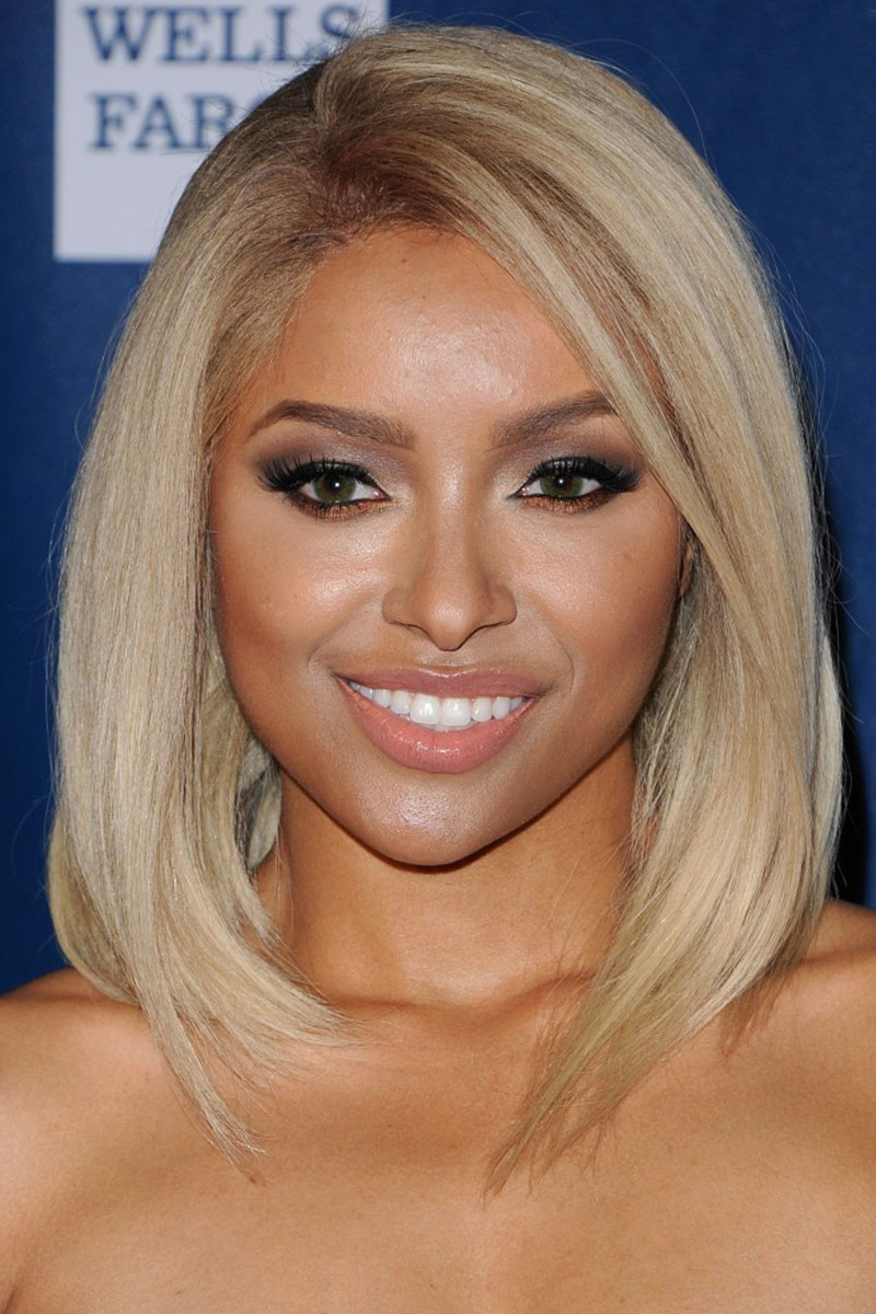 Kat Graham, GLAAD Media Awards, 2013