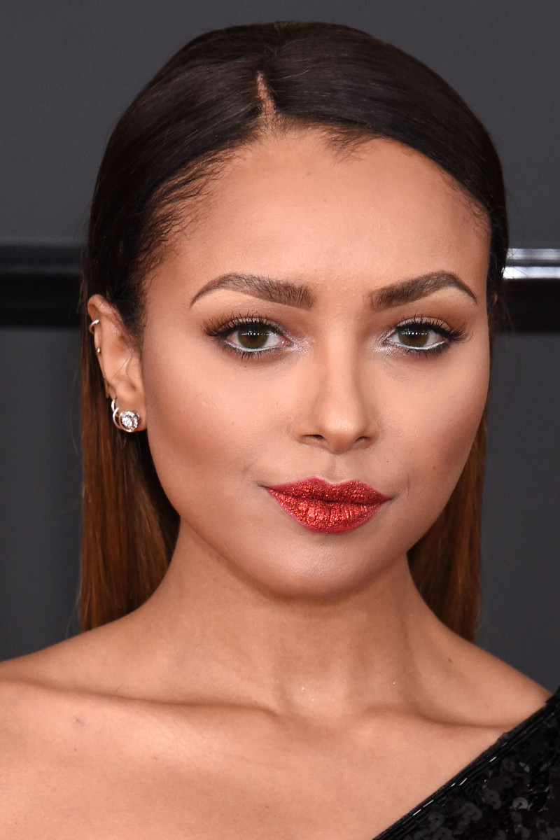 Kat Graham, Grammy Awards, 2017
