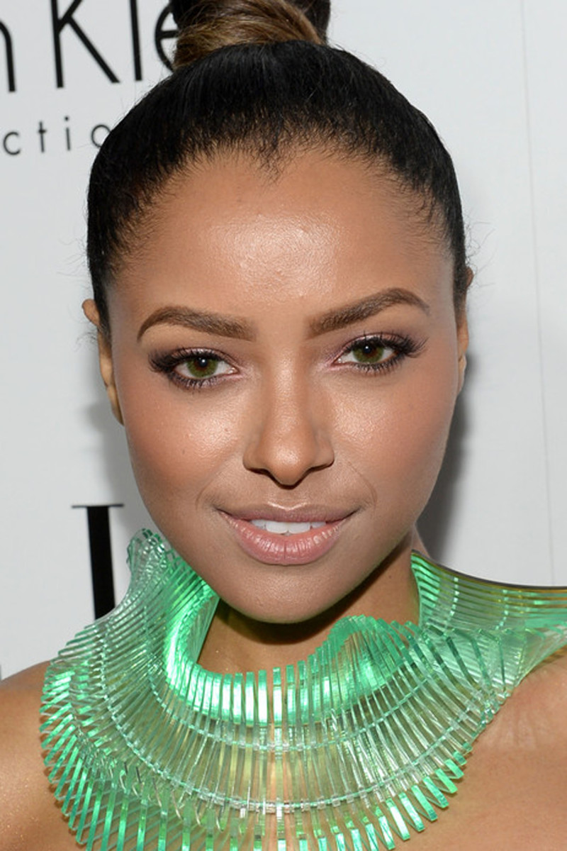 Kat Graham, ELLE Women in Hollywood celebration, 2013