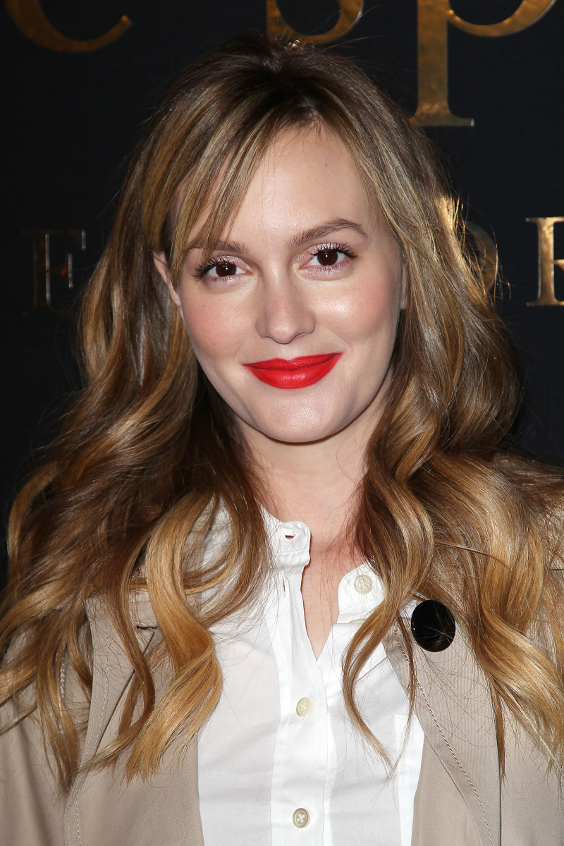 From Lily to Leighton: 15 of the Most Inspiring Beauty ...