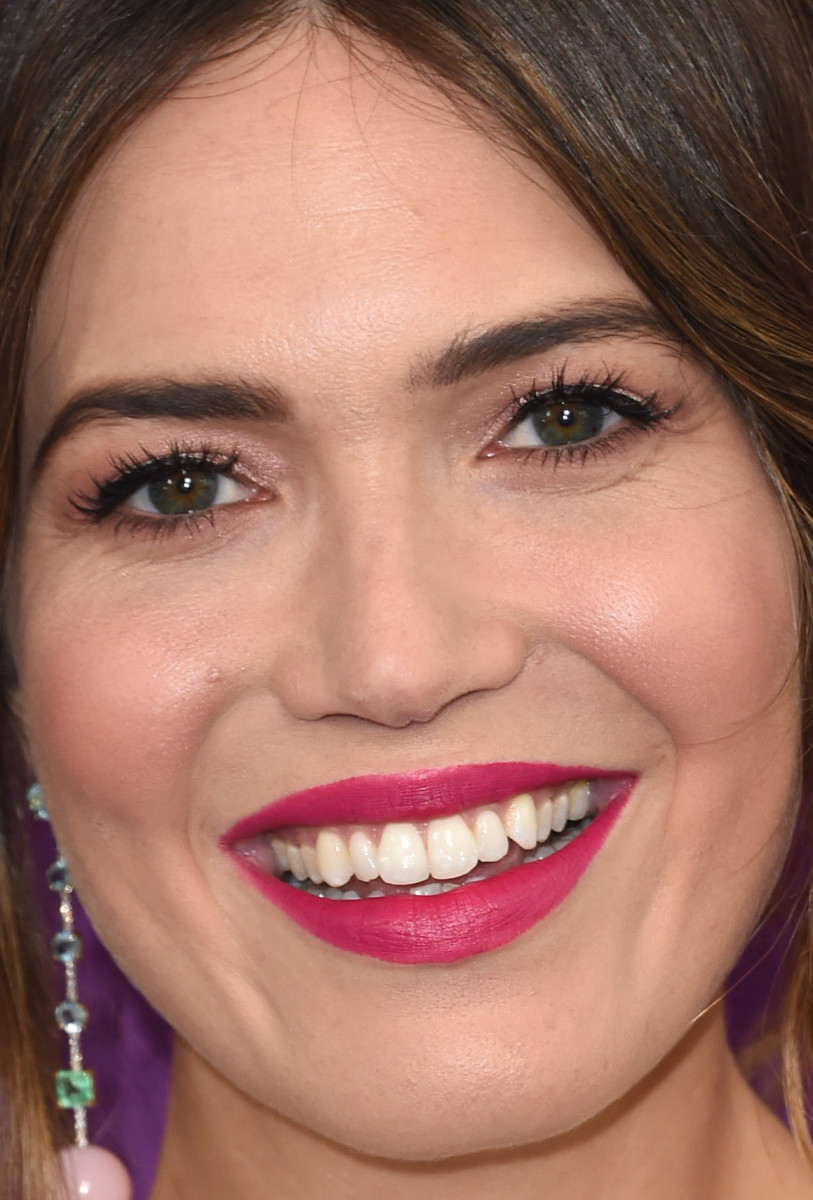 Mandy Moore, Tangled Before Ever After VIP screening, 2017