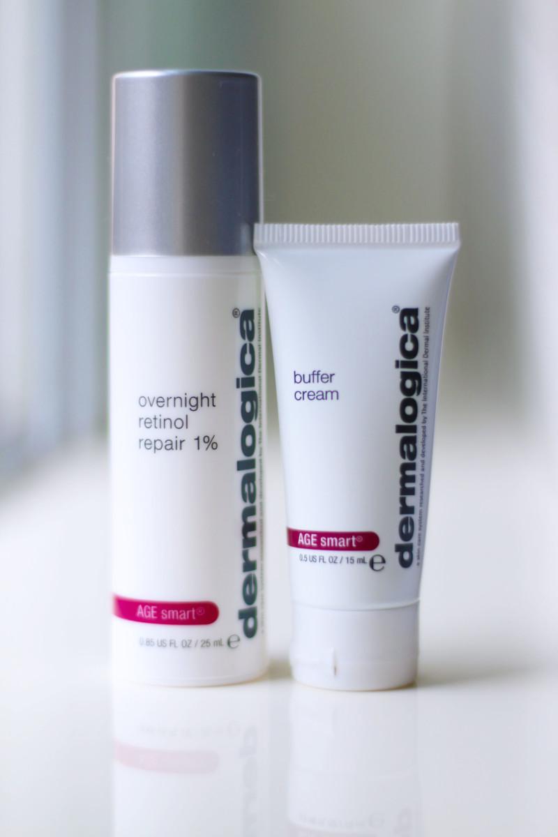 Dermalogica Overnight Retinol Repair 1 percent