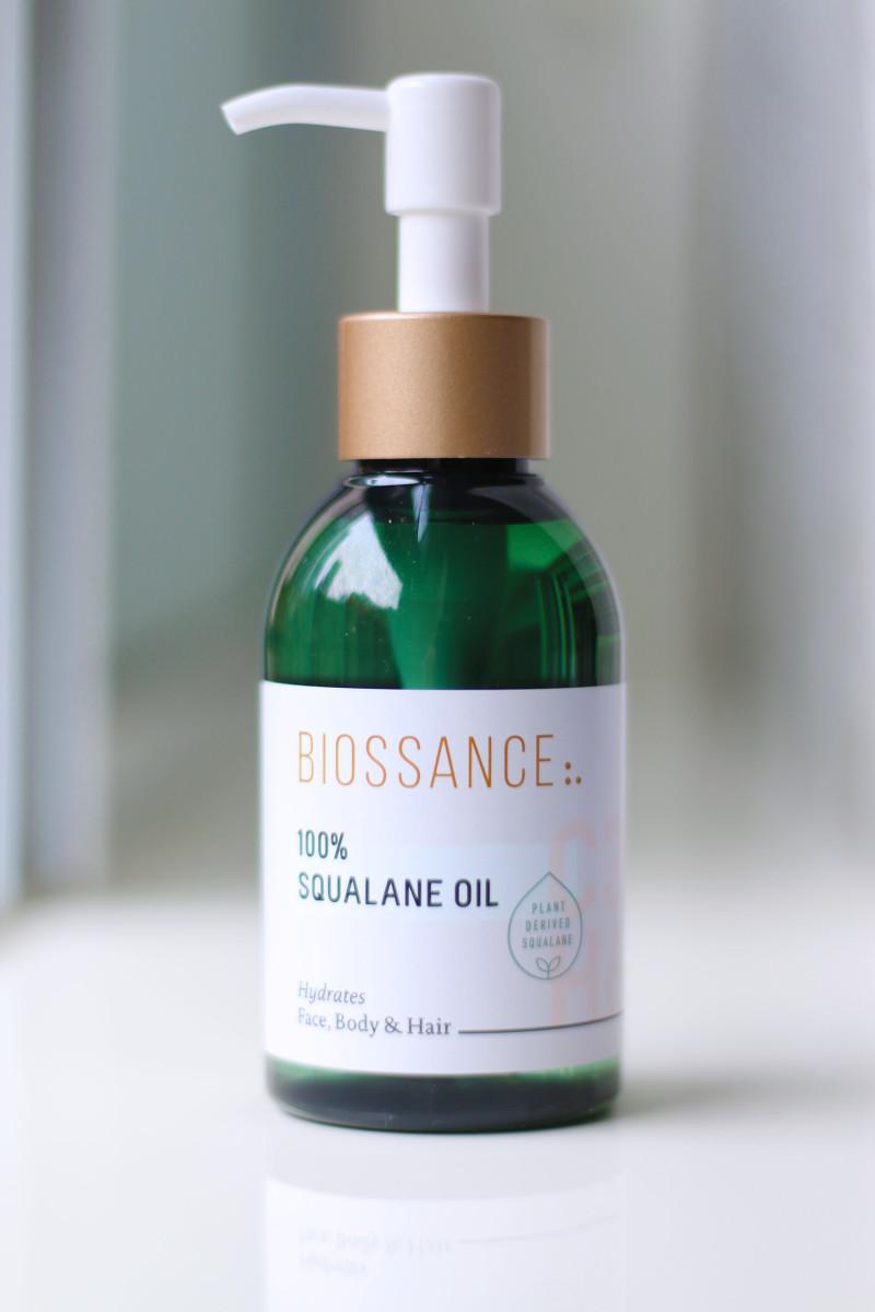 Biossance 100 Percent Squalane Oil