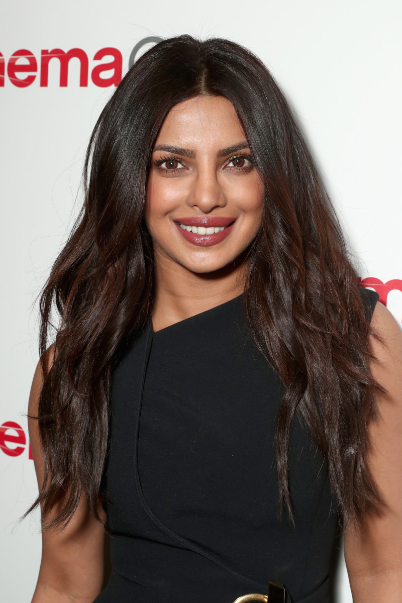 Priyanka Chopra, CinemaCon, 2017